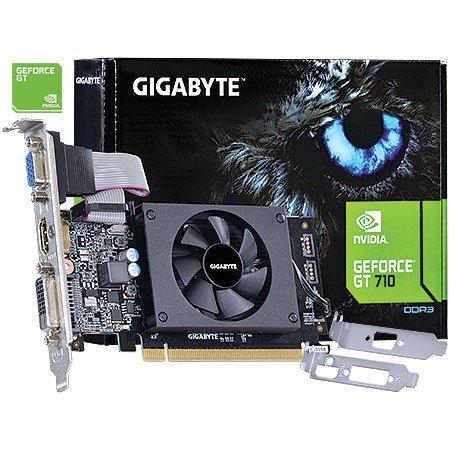 GV-N710D3-1GL - 1GB GDDR3 - 64bit