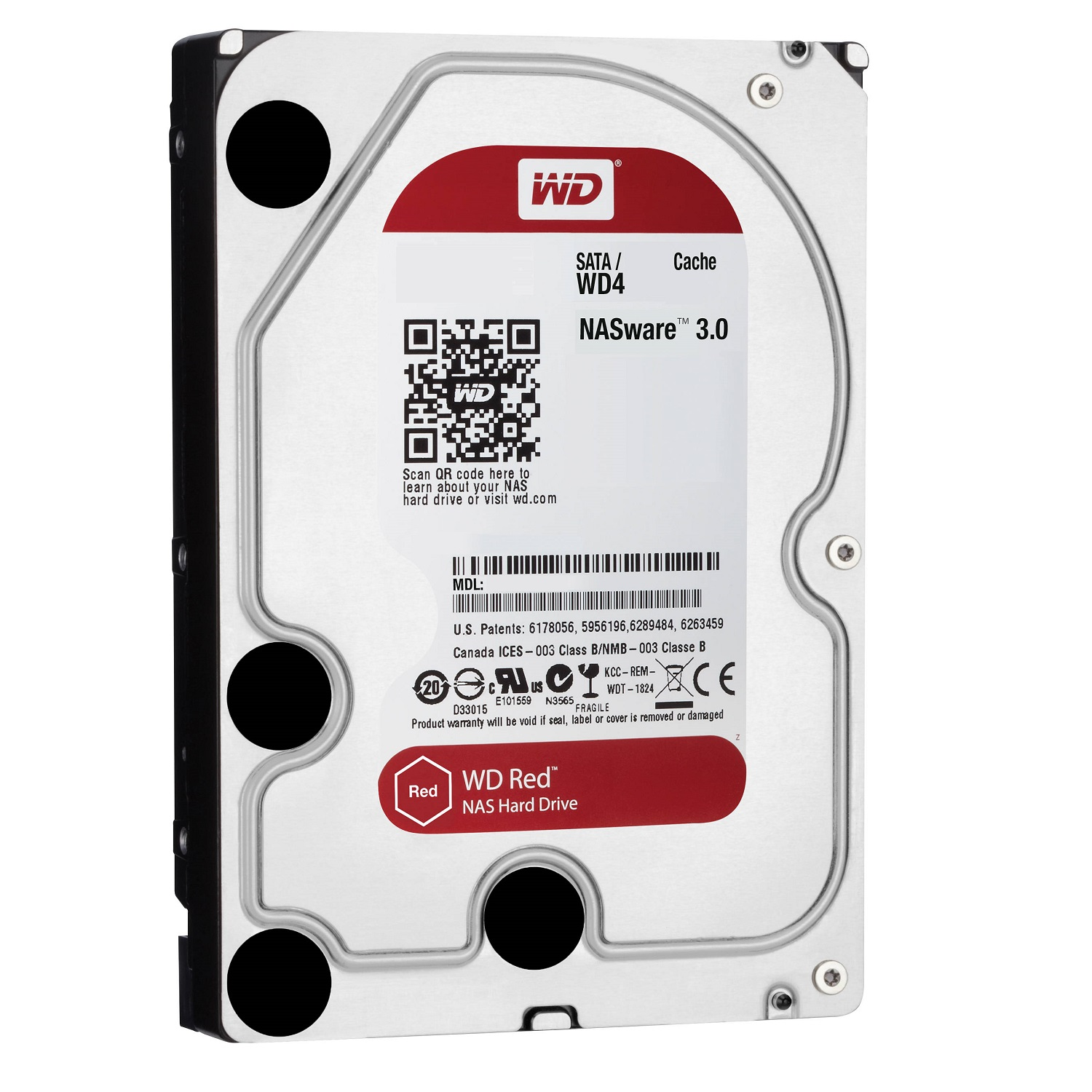 WD 2TB Red