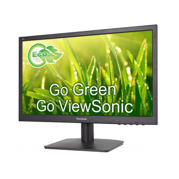 LED Viewsonic 18.5' wide – VA1903A – 5ms