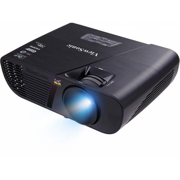 Máy chiếu VIEWSONIC PJD5555W - 3d