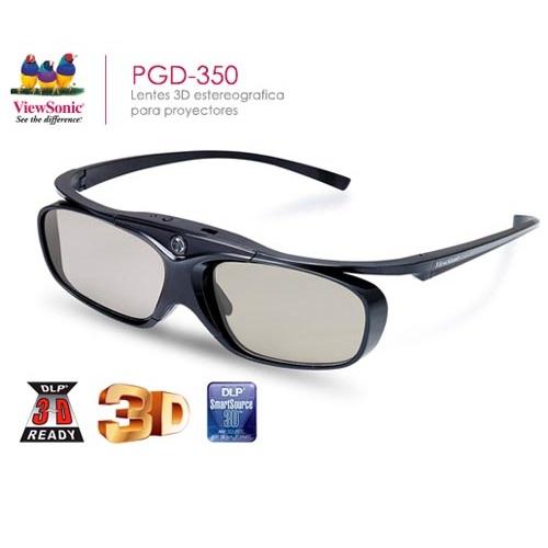 Kính 3D PGD - 350
