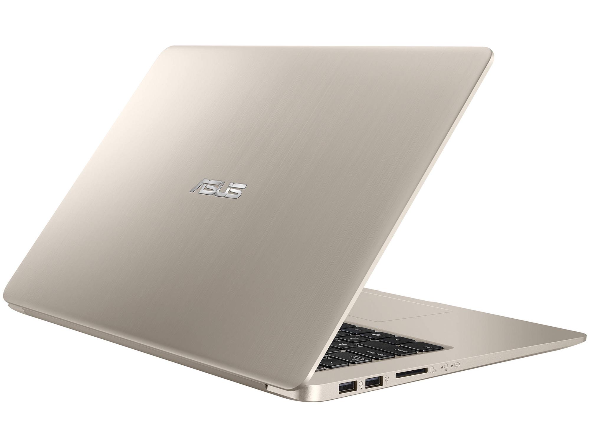 Máy tính xách tay Asus X510UA - EJ624T