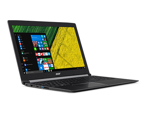 ACER AS Nitro A715-71G-52WP NX.GP8SV.005