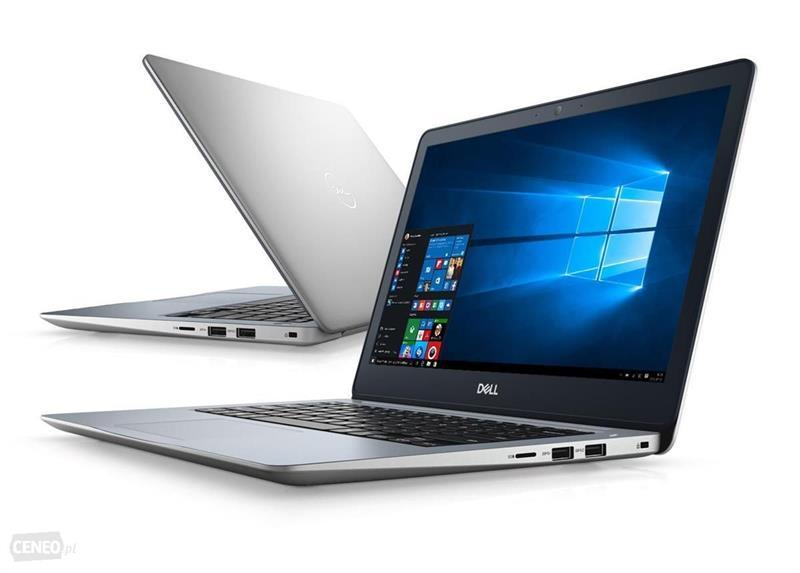 Dell Inspiron 5370 70146440 - bạc xám