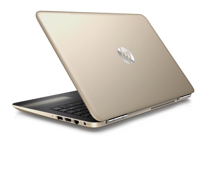 HP 14-bs563TU (2GE31PA) - GOLD