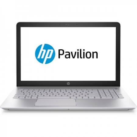 HP Pavilion 15-cc048TX  (2GV11PA)- Vỏ nhôm GOLD