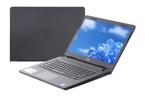 Dell Inspiron 34626PFTF11 - Đen
