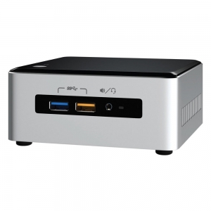PC Intel NUC Kit NUC5CPYH