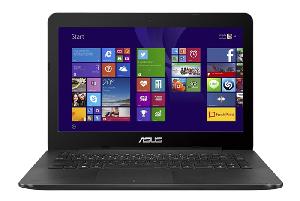 Asus  X454LA-WX292D  - Màu đen