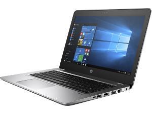 HP Probook 440 G4 - Z6T15PA- vỏ nhôm bạc