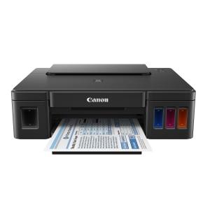 Canon G3000 (in màu A4) USB -  Chính hãng– dùng được mực đổ