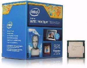 Intel® Pentium® Processor G3250
