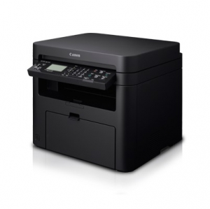 Canon MF221D (scaner, copy, Printer) in đảo mặt