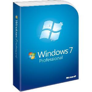 Window 7 Pro 64-bit OEM