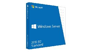 Window  Server Std 2012 OEM