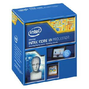 CPU Intel Core i3-6100-  3.7 GHz / 3MB / Socket 1151 (Skylake)