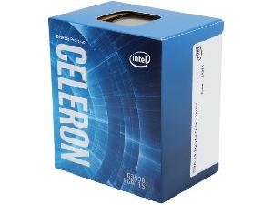CPU Intel G3930 2.9 GHz / 2MB / HD 600 Series Graphics / Socket 1151 (Kabylake)