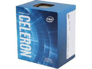 CPU Intel G3950 3.0 GHz / 2MB / HD 600 Series Graphics / Socket 1151 (Kabylake)