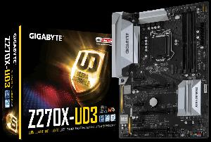 GIGABYTE™ GA-Z270X-UD3