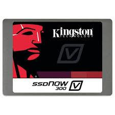 Kingston SSD V300 -120GB S-ATA3 - 2.5""