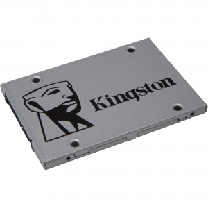 Kingston SSD / SUV400S37A/ 120GB  - 2.5