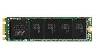 Plextor M2 sata (PX-256S1G) Type 2280 Series - 256GB S-ATA3