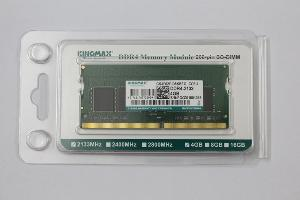 DDR4 Kingmax 4Gb bus 2133 for Notebook skylake (  RAKM0015)