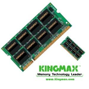 DDR3 Kingmax 2Gb bus 1600 for Notebook haswel