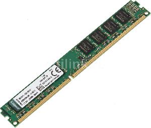 DDR3L Kingston 4Gb bus 1600 for PC skylake (RAKT0027)