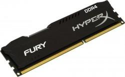 Kingston 4GB 2133Mhz DDR4 CL14 DIMM Fury HyperX Black ( tản nhiệt ) RAKT0029