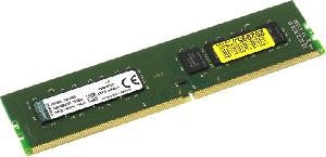 Kingston 4GB  bus 2400 Mhz  DDR4 CL15 DIMM  (RAKT0037)