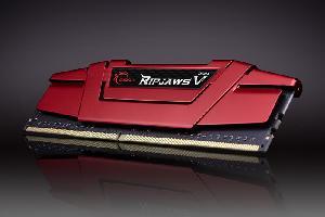 DDR4 GSKILL  BUS 2133C15D-8GRR   4GB  (  RAGK0017)