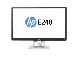 LED HP E240  EliteDisplay  IPS – 23.8'