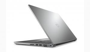 Dell Inspiron N5567B    P66F001 - TI78104W10-bạc