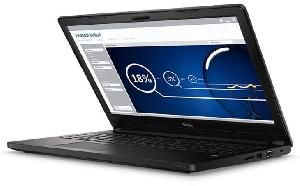 Dell Latitude 3480	L3480I514D -Black	Core i5 6200U
