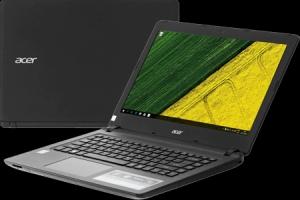 Máy tính xách tay Acer Aspire SP111-31-C64T NX.GL2SV.001
