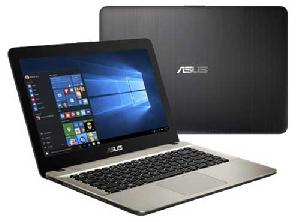 Máy tính xách tay Asus X541UA GO1384