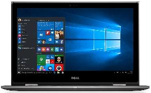 Dell Inspiron 5379  C3TI7501W - Grey