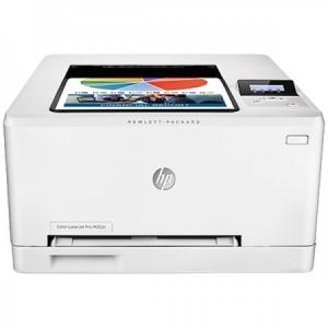 HP LaserJet Pro 200 Color M252n Printer