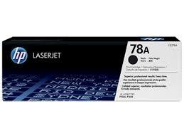 HP LaserJet P1566/P1606 Black Print Crtg