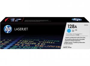 HP LaserJet Pro CP1525/CM1415 Cyn Crtg