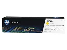 HP M153/M176/M177 Yellow LJ Toner Crtg