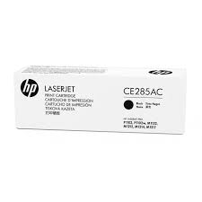 HP CE285AC Blk Contract LJ Toner Crtg