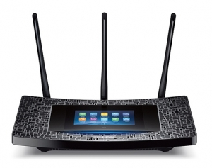 AC1900 Touch Screen Wifi Gigabit Router TP-LINK Touch P5