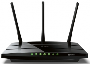 AC1350 Wireless Dual Band Router TP-LINK Archer C59 (EU)