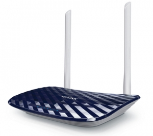 AC750 Wireless Dual Band Router TP-LINK Archer C20