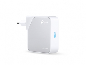 TP-Link Wireless N Mini Router TL-WR810N
