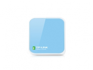 TP-Link Wireless N Mini Router TL-WR702N