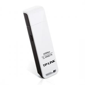 TP-Link Wireless USB Adapter TL-WN821N