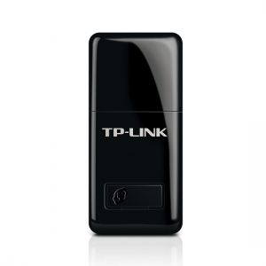 TP-Link Wireless USB Adapter TL-WN823N